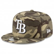Tampa Bay Rays - 2021 Armed Forces Day 9Fifty MLB Hat