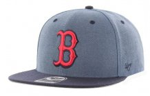 Boston Red Sox - Double Move MLB Hat