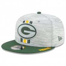 Green Bay Packers - 2021 Training Camp 9Fifty NFL Czapka