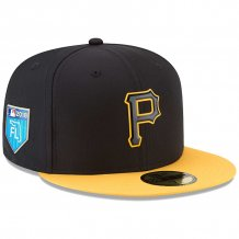 Pittsburgh Pirates - 2018 Spring Training Collection Prolight 59FIFTY MLB Hat
