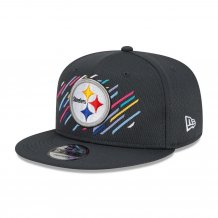 Pittsburgh Steelers - 2021 Crucial Catch 9Fifty NFL Cap