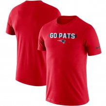 New England Patriots - Sideline Local NFL T-Shirt