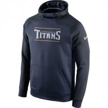 Tennessee Titans - Gold Collection Hyperspeed NFL Hoodie