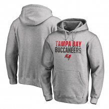 Tampa Bay Buccaneers - Iconic Collection NFL Hoodie
