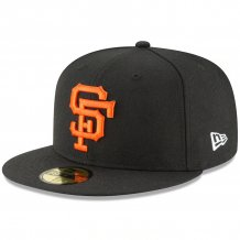 San Francisco Giants - Cooperstown Collection 59FIFTY MLB Kšiltovka