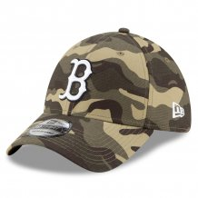 Boston Red Sox - 2021 Armed Forces Day 39Thirty MLB Hat