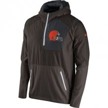 Cleveland Browns - Vapor Speed Fly Rush NFL Jacket