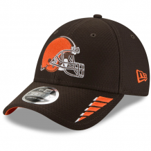 Cleveland Browns - Rush 9FORTY NFL Hat