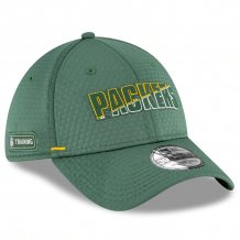Green Bay Packers - 2020 Summer Sideline 39THIRTY Flex NFL Hat