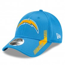 Los Angeles Chargers - 2021 Sideline Home 9Forty NFL Šiltovka