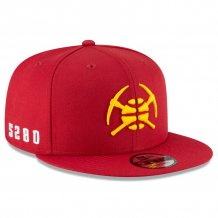 Denver Nuggets - 2020/21 City Edition Alternate 9Fifty NBA Hat