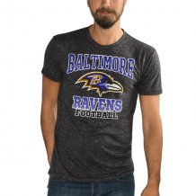 Baltimore Ravens - Outfield Spectre NFL T-Shirt