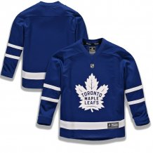 Toronto Maple Leafs Youth - Replica NHL Jersey/Customized