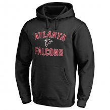 Atlanta Falcons - Pro Line Victory Arch NFL Hoodie