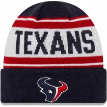 Houston Texans youth - Stated NFL Winter Knit Hat