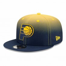Indiana Pacers - 2021 Authentics 9Fifty NBA Šiltovka