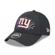 New York Giants - 2021 Crucial Catch 9Forty NFL Cap