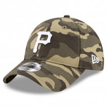 Pittsburgh Pirates - 2021 Armed Forces Day 9Twenty MLB Hat