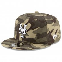 New York Mets - 2021 Armed Forces Day 9Fifty MLB Hat