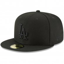 Los Angeles Dodgers - Primary Logo BB 59FIFTY NFL Hat