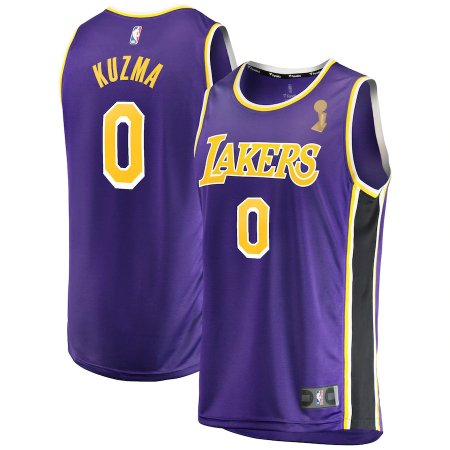 Los Angeles Lakers Youth - Kyle Kuzma 2020 Finals Champions ...