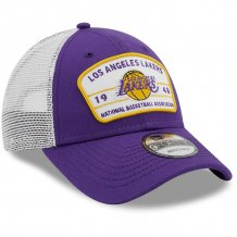 Los Angeles Lakers - Loyalty 9FORTY NBA Hat
