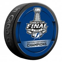 Tampa Bay Lightning - 2020 Eastern Conference Champ NHL Puck