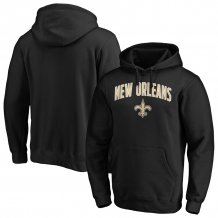 New Orleans Saints - Engage Arch NFL Hoodie