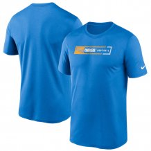 Los Angeles Chargers - Football Performance NFL T-Shirt