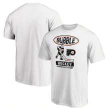 Philadelphia Flyers - 2020 Stanley Cup Playoffs Bubble NHL T-Shirt