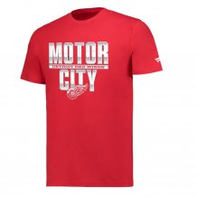 Detroit Red Wings - Hometown Collection NHL T-Shirt