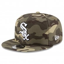 Chicago White Sox - 2021 Armed Forces Day 9Fifty MLB Czapka