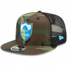 Los Angeles Chargers - Historic Logo 9FIFTY NFL čiapka
