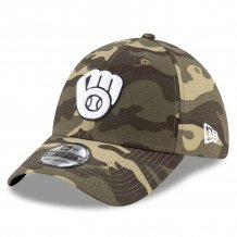 Milwaukee Brewers - 2021 Armed Forces Day 39Thirty MLB Hat