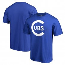 Chicago Cubs - Cooperstown Collection Wahconah MLB T-shirt