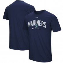 Seattle Mariners - Under Armour Performance MLB T-shirt