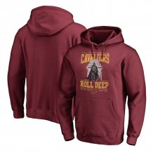 Cleveland Cavaliers - Star Wars Roll Deep with the Empire NBA Mikina s kapucňou