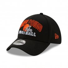 Cleveland Browns - 2020 Draft City 39THIRTY NFL Hat