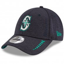 Seattle Mariners - Speed Shadow Tech 9Forty MLB Czapka