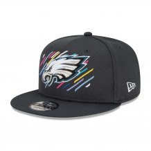 Philadelphia Eagles - 2021 Crucial Catch 9Fifty NFL Hat