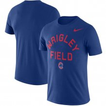 Chicago Cubs - Nike Local Phrase Performance MLB T-shirt