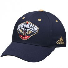 New Orleans Pelicans youth - Primary Logo Flex NBA Hat