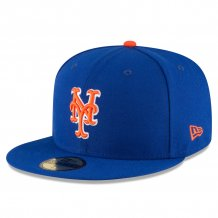 New York Mets - Authentic On Field 59FIFTY MLB Hat