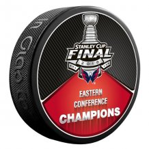 Washington Capitals - 2018 Eastern Conference Champions NHL Puck