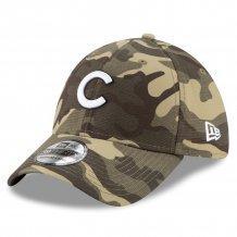 Chicago Cubs - 2021 Armed Forces Day 39Thirty MLB Hat