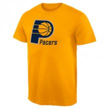 Indiana Pacers - Primary Logo NBA T-Shirt