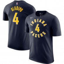 Indiana Pacers - Victor Oladipo Performance NBA T-shirt