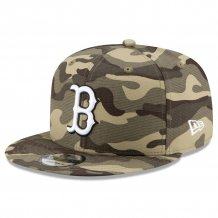 Boston Red Sox - 2021 Armed Forces Day 9Fifty MLB Hat