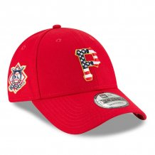 Pittsburgh Pirates - 2018 Stars & Stripes 4th of July 9FORTY MLB Kappe