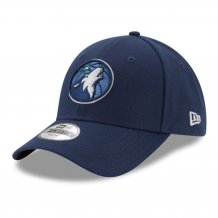 Minnesota Timberwolves - The League 9Forty NBA Hat